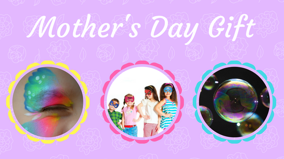 Mother's Day 2018 Giveaway Gift