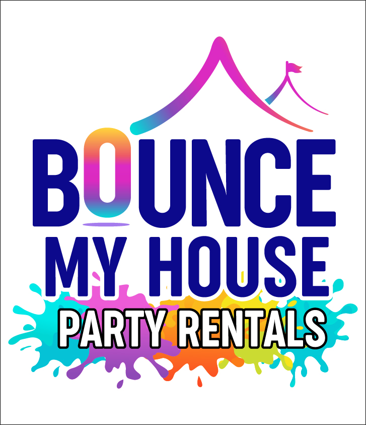Swell Bounce House Party Rentals Bounce My House Party Rentals Download Free Architecture Designs Terstmadebymaigaardcom