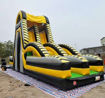Atomic Slide - Bounce my House Party Rentals