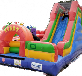 180 Obstacle Slide Single - Bounce my House_183111319_big