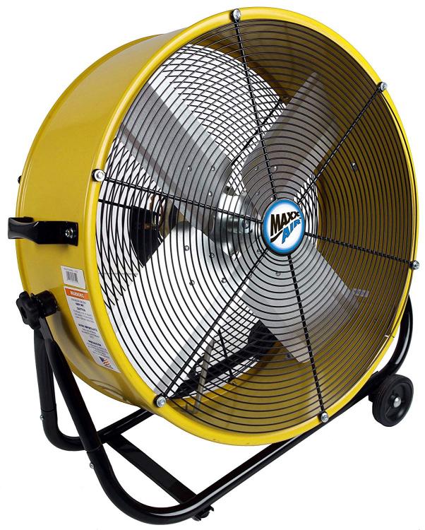 Portable Fan 24