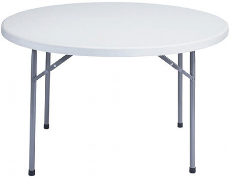 4' Round Tables