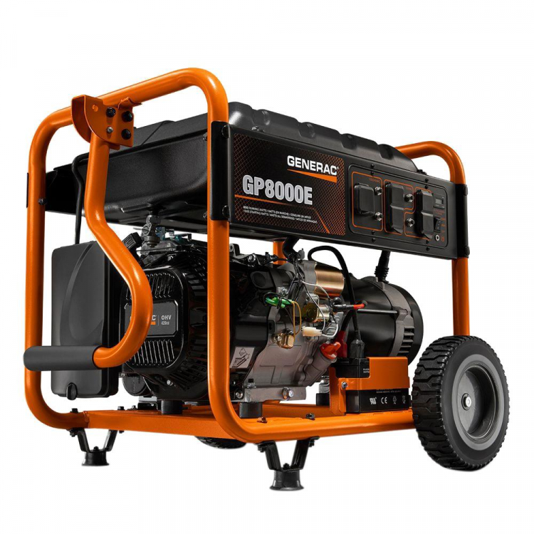 Generator (Large)