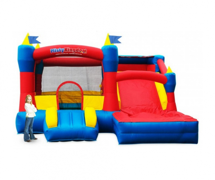 Bounce Houses Available For Pickup