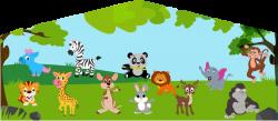 Baby Animals Theme