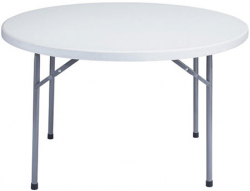 60 Round Tables (Seat 6-8)